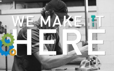 Videos celebrate local manufacturing