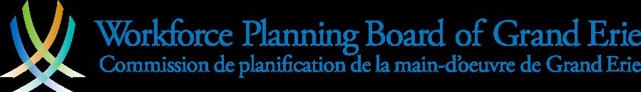 Workforce Planning Board Grand Erie