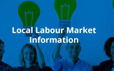 Local Labour Market Planning Community Consultations