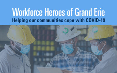 Workforce Heroes: Celebrating employees & businesses