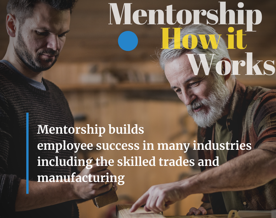 Photo illustration about Mentorships