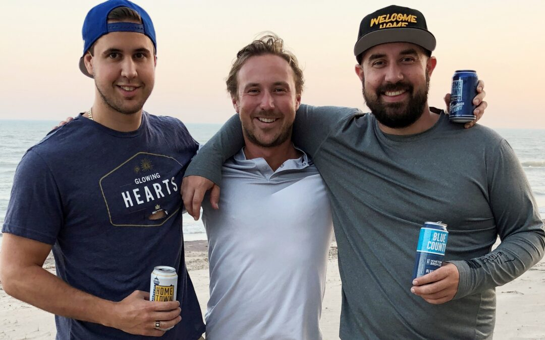 Photo of Hometown Brew's staff
