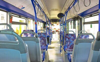 Transit survey shows public support