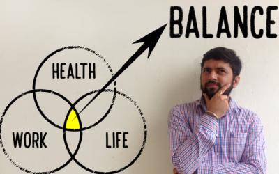 Work-Life balance survey launched