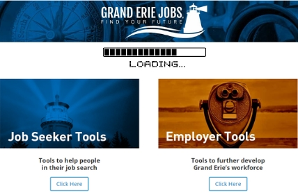Grand Erie Jobs 2.0 launched by WPBGE