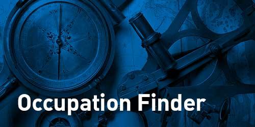 Occupation_Finder
