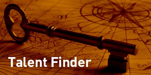Talent_Finder