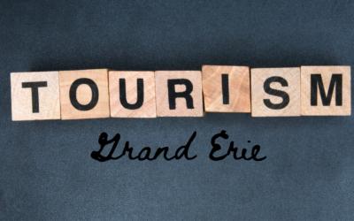 Tourism Grand Erie