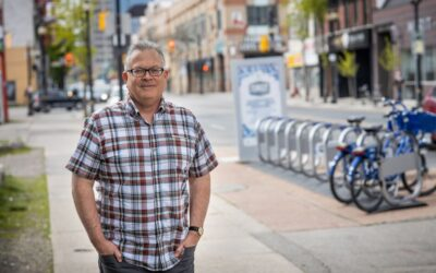 Gary Beemer: Rewarding career helping people