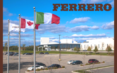 Ferrero looking to add people to their team in Brantford