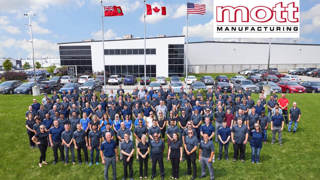 Mott Manufacturing
