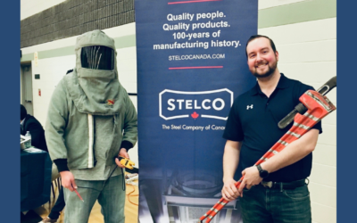 Stelco hiring for Lake Erie Works and Hamilton Works